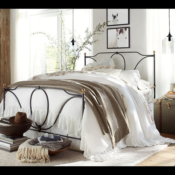 41 Pottery Barn Cal King Bedroom Sets Free